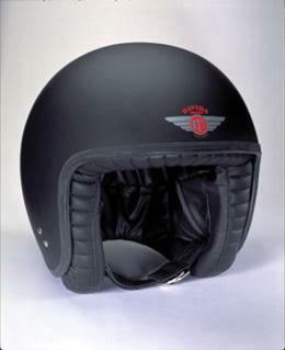Davida Motorcycle Helmets in Wiltshire | Lightning Services