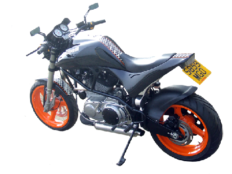 Motorcycle Services Trowbridge